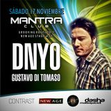 Mantra Club Podcast # 3 - DNYO