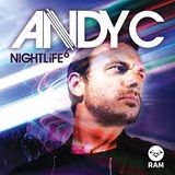 Andy C Green NighLife 6 Mix