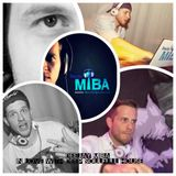 DeeJay MiBA - In love with deep soulfull house