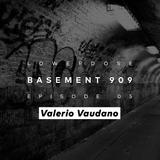 LOWERDOSE Radio Show - Ep. 05 GUEST MIX: VALERIO VAUDANO - Gioconda Radio