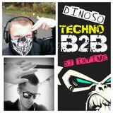 B2B DJ Tour #006 /// DINOSO