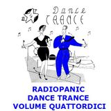 Radiopanic Dance Trance Volume Quattordici