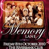 The Firm - Memory Lane Volume 1