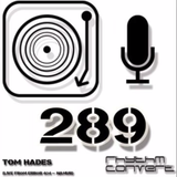 Techno Music | Rhythm Converted Podcast 289 with Tom Hades (Live from Error 404 - Belgium)