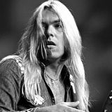 Gumbo Blues #18: G. Allman Part 1 - Just Another Rider