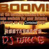 reetabeat's dj will'E' march2013