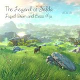 -The Legend of Zelda- Liquid Drum and Bass Mix
