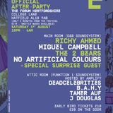 Dead Celebrities @ Eastern Electrics After Party 01/ 08/15
