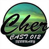 Chercast 012 - February 2012