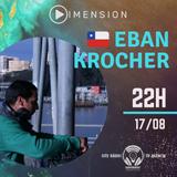 Eban Krocher - radio broadcast 0011