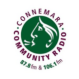 Connemara Community Radio - 'Sounds a Bit Irish' with Eamonn McLoughlin - 7aug2016