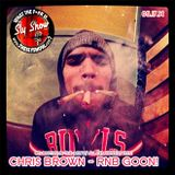 CHRIS BROWN / CHRIS BREEZY / THEMED MIXSHOW!!! DJ MOTIVE! [ TheSlyShow.com]