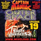 Episode 19 CMS / Space In Your Face
