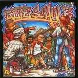 Wort drauf - German HipHop in the 1990s