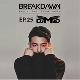 BREAKDAWN - EPISODE24 {MILO} 2016.02.03