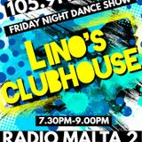 Lino's Clubhouse 22nd February 2019