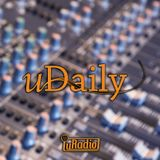 uDaily 15/03/18