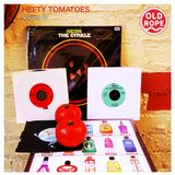 Old Rope: Hefty Tomatoes 47 (18/06/17)