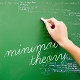 Hudson Hawk Presents - Minimal Theory 49 (February 2012)