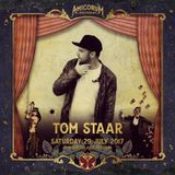 Tom Staar LIVE @ Tomorrowland 2017 Day 2 Week 2