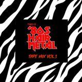Tape Mix Hair metal