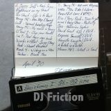 Mixtape recorded April 1990