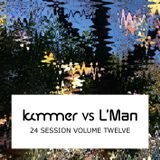 24 SESSION VOLUME TWELVE | TWO mixed by L'Man