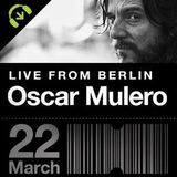 Oscar Mulero - Live @ Beatport Live - Berlin (22.03.2013)