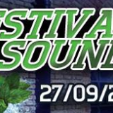 DJ Matthew Matheson, Live at Festival of Sound, Newhaven Fort 27th September 2014
