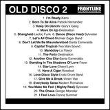 Old Disco 2_Frontline Entertainment