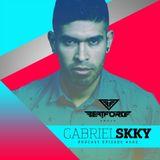 Gabriel Skky PODCAST #002