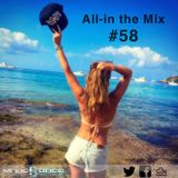 All-in the Mix on Morebass #58