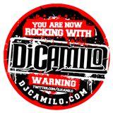 12-30-14 CAMILO HIP HOP MIX (EXPLICIT)