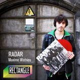 Radar #42: Spécial Belgique (w/ special guest Sarah Boom)