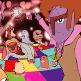 Disco Pokemon