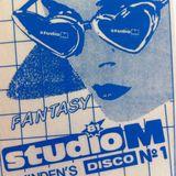 DJ-Ricky Studio M 2013 Mastermix
