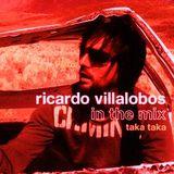 Ricardo Villalobos - Taka Taka Mix