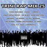TRINI RAP MIX 25