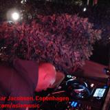 Live from the top of Copenhagen, Bar Jacobsen.