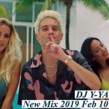 New Mix 2019 Feb 10