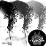 Vol.014 - The Librarian - SLOWCAST (FREE DL)