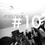 ADSR Radio #10 - Music from friends