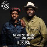 5FM #TheKyleCassimShow Resident Mix - Kususa (19 October 2019)