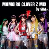MOMOIRO CLOVER Z MIX(ももクロMIX) by SIM