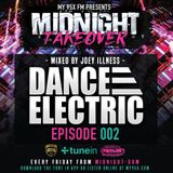 Dance Electric (Episode 2) on My 95X FM