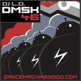 Dance Machine 5000 Podcast Episode 46: Industrial, EBM, Synthpop, Electro, Dance Mix - Dance Machine