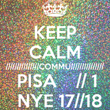 Commu - Pisa NYE 2017 - 2018 p1
