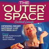 The 'Outer' Space, 21st October 2017