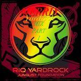 DJ MERRIX - (RIQ YARDROCK MIX) Part I of The YARDROCK mix series 2014