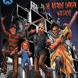 DJ Dracz and MC Dett -The Aristocrat Chainsaw Massacre -  The Bass invaderz Halloween Special